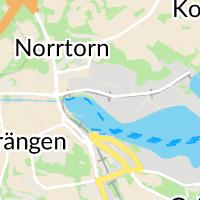 Kustbevakningen - Regionledning Nordost, Karlskrona