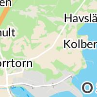 Coop Kolberga, Oskarshamn