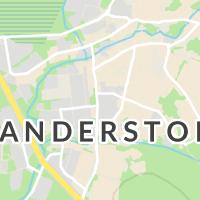 SEB, Anderstorp