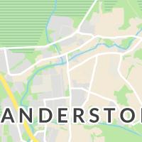 Arvids Bok & Kontorshandel, Anderstorp