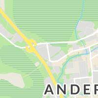 Sandahls Entreprenad AB, Anderstorp