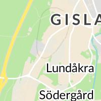 Gislaveds gymnasium/Gymnasiesärskolan, Gislaved