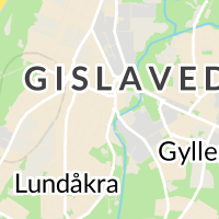 Dagcenter, Gislaved