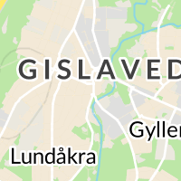Gislaveds Kommun, Gislaved