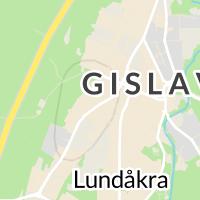 Folkuniversitetet Stift Kursverksamheten Vid Stockholms Universitet - Folkuniversitetet, Gislaved