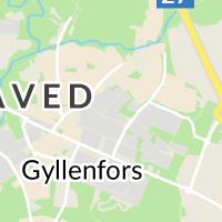 Keolis Sverige AB, Gislaved