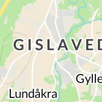 HSB FastighetsFörvaltning Göta AB, Gislaved