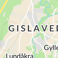 Kinds Begravningsbyrå AB, Gislaved