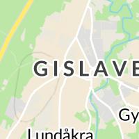 Länsförsäkringar Jönköping, Gislaved
