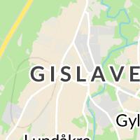 Livförsäkringsbolaget Skandia, Ömsesidigt, Gislaved
