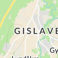 Gislaved Fastighetsbyrå AB, Gislaved