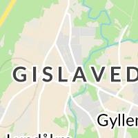 Ahlsell Sverige AB, Gislaved