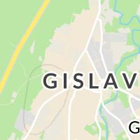 AB Gislavedshus, Gislaved