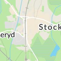 Stockaryds skola, Stockaryd