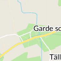 Region Gotland - Garda Skola Förskola Och Fritidshem Igelkotten, Ljugarn