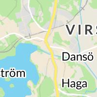 Kronans Apotek, Virserum