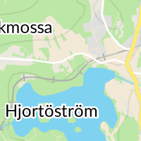 Hultsfreds Kommun - Gruppbostad Korsnäbben, Virserum