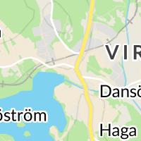 Region Kalmar Län - Samrehab Virserum Och Ambulansstation, Virserum
