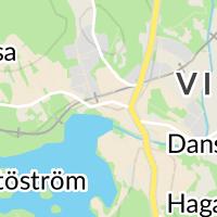 Strandskolan, Virserum