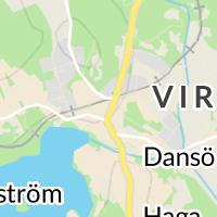 Mekonomen Bilverkstad / Virserums Bilservice AB, Virserum