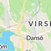 Väduren Gruppbostad, Virserum