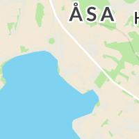 Region Halland - Folkhögskola Löftadalen, Åsa