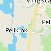 Kretslopp Sydost, Vrigstad