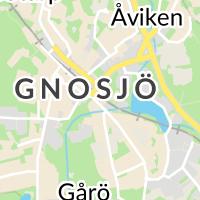 Gnosjö Folktandvård, Gnosjö