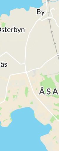 Kungsbacka Kommun, Åsa