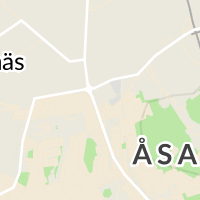 Åsa Gårdsskola, Åsa