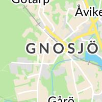 Förskola Regnbågen, Gnosjö