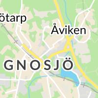 Begravningstjänst Åsa Lundell, Gnosjö