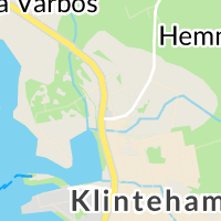 OKQ8, Klintehamn