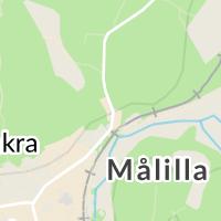 Jockes Tak & Plåtslageri, Målilla
