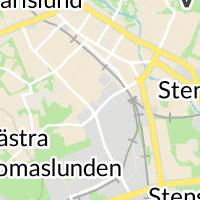 PostNord Företagscenter, Vetlanda