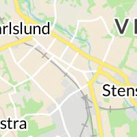Vetlanda Kommun - Norra Esplanadens Skola, Vetlanda