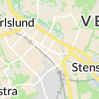 Areal Vetlanda, Vetlanda