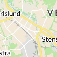 Fitness 24seven AB - Vetlanda Centrum, Vetlanda