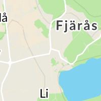 Fjärås-Förlanda Församling, Fjärås