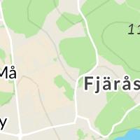 Medley AB - Fjärås Simhall, Fjärås