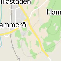 AP Måleri AB i Kungsbacka, Kungsbacka