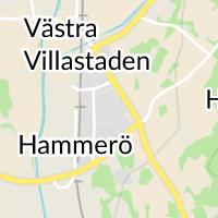 Kungsbacka Kommun - Gatukontor Förråd, Kungsbacka