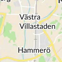 MOHV, Kungsbacka