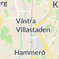 LBS Kreativa Gymnasiet Kungsbacka, Kungsbacka