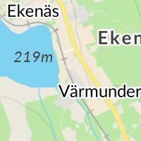 Bruksgården Fritidsanläggningar, Ekenässjön