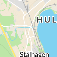 Coop Hultsfred, Hultsfred