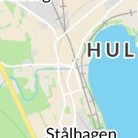 Citypraktiken, Hultsfred