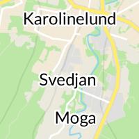 Svenljunga Kommun - Dagcenter Bergsäter, Svenljunga