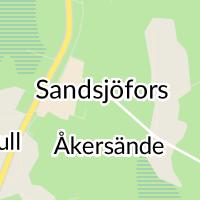 Moelven Byggmodul Sandsjöfors, Sandsjöfors