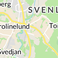 Närhälsan Svenljunga barnavårdscentral, Svenljunga